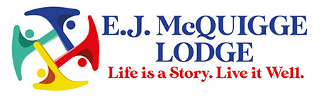 E.J. McQuigge Lodge